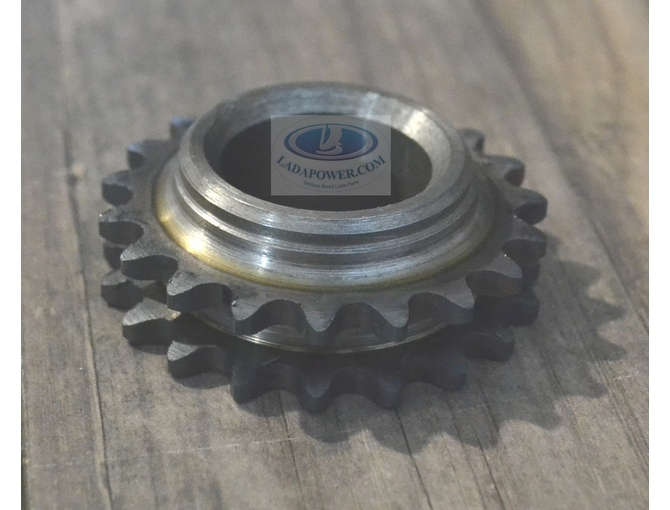 Lada Niva 1600 / 2101-2107 Crankshaft Sprocket